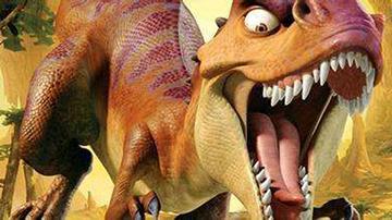 恐龍世界總動員