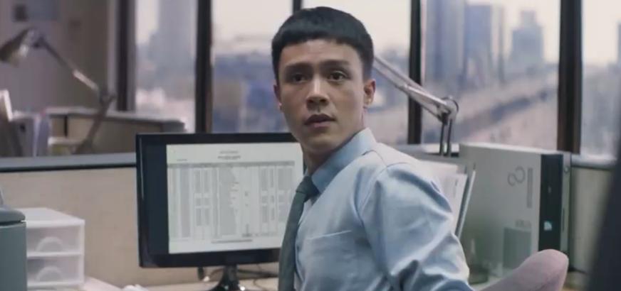 泰國猜不出結局腦洞廣告《別讓他欺負你》