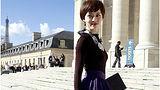 孙俪现身Dior秀场 登《红秀GRAZIA》杂志封面魅力尽显