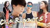 CHIC RUNNERS