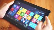 联想thinkpad tablet 2 动手体验