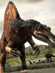 原始恐龍的秘密