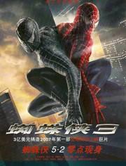 蜘蛛侠3普通话版