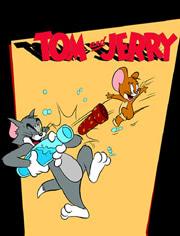 猫和老鼠 高清版