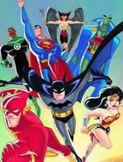 超人正義聯盟第2季