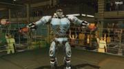 铁甲钢拳混剪-超恶男子VS迈达斯