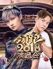 浙江衛視2018跨年演唱會