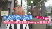 【東京】必去五大網美打卡景點