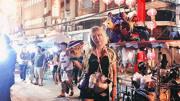感受最有人情味的泰國當地夜市