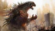"""《哥斯拉2》將來襲,四大怪獸組團爭權,被稱""""怪獸者聯盟"""""""