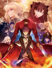 Fate/stay night UBW第2季