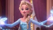 迪士尼公主第一次私下聚会,聊到这里时,白雪公主突然兴奋了!