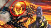 惡靈騎士,各個版本的惡靈騎士哪個更帥?