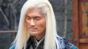 怒晴湘西:红姑娘使出月亮门禁术变蛇王,一招解决尸王
