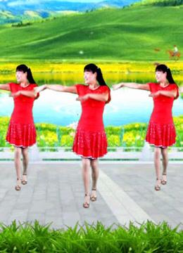 32步广场舞教学版