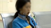 广东15岁少女拒绝男子求爱遭毁容 脸上缝了70针