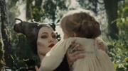 《沉睡魔咒2》安吉麗娜·朱莉特效化妝過程,看她如何變身瑪琳菲森
