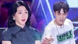 中國達人秀會員版之花式籃球男團被質疑 老外中文脫口秀逗樂沈騰