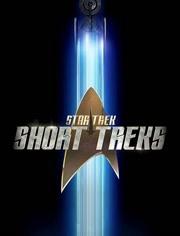 星際迷航:發現號之短途第1季