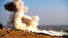 土耳其扬言对叙利亚动武