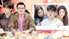 Ep4 Part1 Yi Shi enters into a polyamorous relationship
