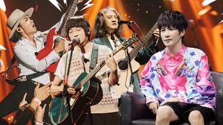 乐队的夏天2第8期下 木马《后来》对战达达 野孩子换歌宣布退赛?
