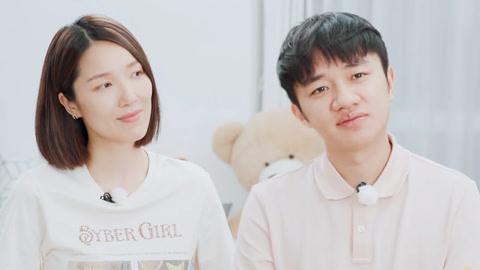 夫妻组 王祖蓝李亚男为彼此学吃辣 深夜撒糖甜度超标